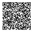 App StoreへのQRコード