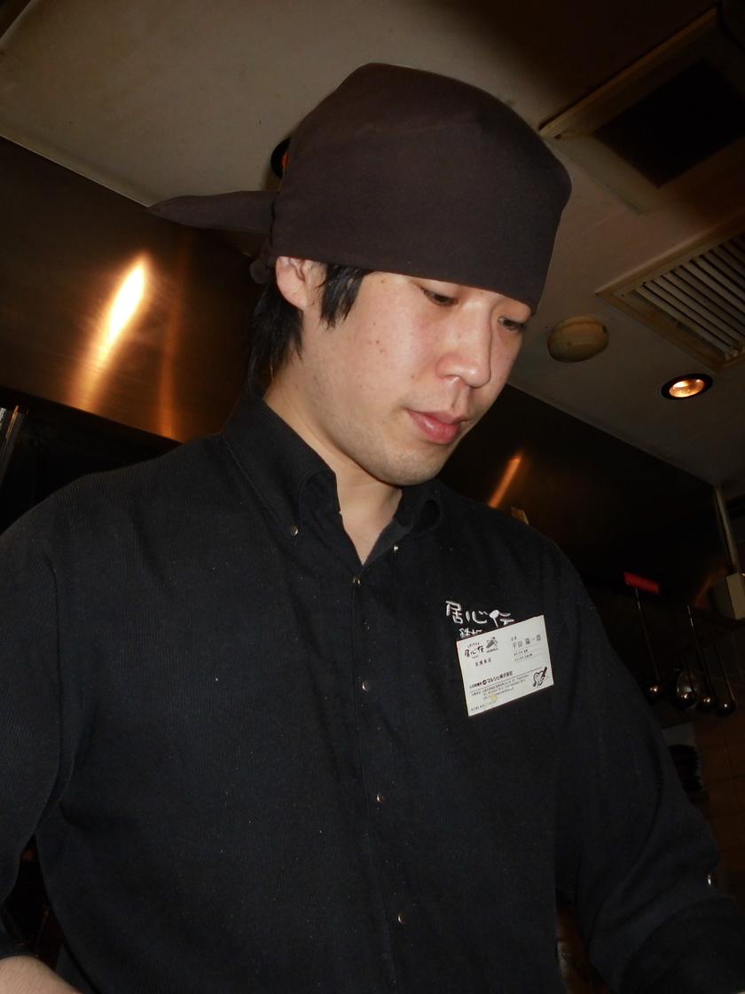 平田 陽一郎さん